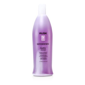 Rusk Sensories Healthy Blackberry and Bergamot Strengthening Shampoo  1000ml/33.8oz