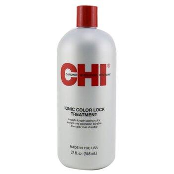 CHI Ionic Color Lock Tratament Păr Vopsit  950ml/32oz