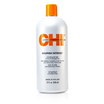 CHI Ba�o de Hidrataci�n Intensa (Cabellos Secos y Da�ados )  950ml/32oz