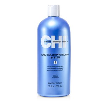 CHI Condicionador Ionic Color Protector System 2 Moisturizing   950ml/32oz