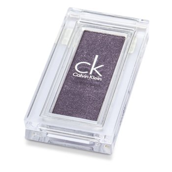 Calvin Klein Tempting Glance Intense Eyeshadow (New Packaging) - #134 Merlot  2.6g/0.09oz