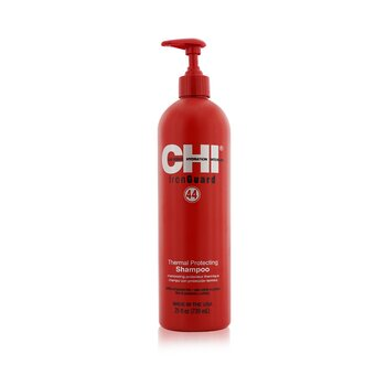 CHI CHI44 Iron Guard Thermal Protecting Shampoo  739ml/25oz