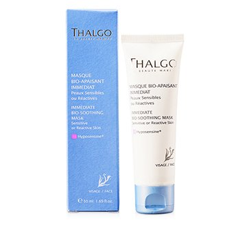 Thalgo Immediate Bio-Lindrende Maske  50ml/1.69oz