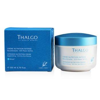 Thalgo Crema Nutrici�n Intensiva ( Para Piel Seca )   200ml/6.76oz