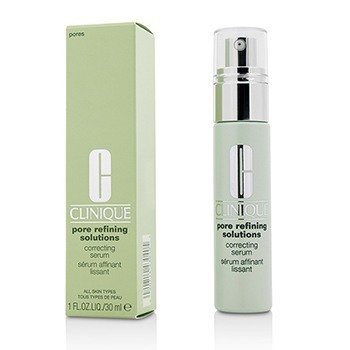 Clinique Serum Pore Refining Solutions Correcting Serum  30ml/1oz