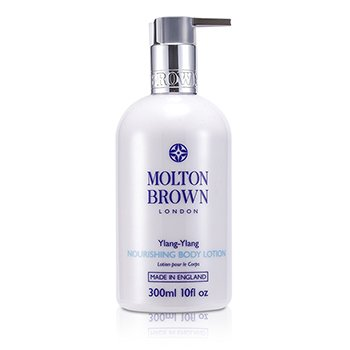 Molton Brown Ylang-Ylang Nourishing Body Lotion  300ml/10oz