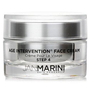 Jan Marini Creme facial Age Intervention   28g/1oz