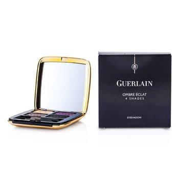 Guerlain Ombre Eclat 4 Sombras de Ojos - #410  Velours D'or  4x1.8g/0.06oz