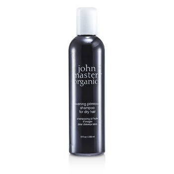 John Masters Organics Evening Primrose Shampoo (For Dry Hair)  236ml/8oz