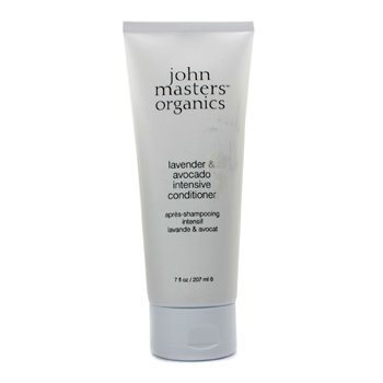 John Masters Organics Lavender & Avocado Intensive Conditioner  207ml/7oz