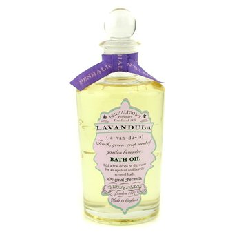 Penhaligon's Lavandula Bath Oil  200ml/6.8oz