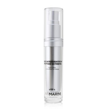 Jan Marini Age Intervention Peptide Extreme Face Lotion  30ml/1oz