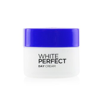 L'Oreal Dermo-Expertise White Perfect Fairness Control Crema de D�a Hidratante SPF17 PA++  50ml/1.7oz