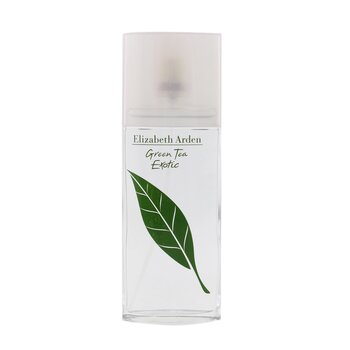 Elizabeth Arden Green Tea Exotic Agua de Colonia Vaporizador  100ml/3.3oz