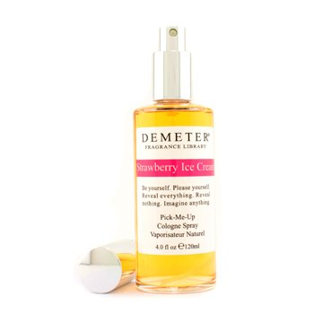 Demeter Strawberry Ice Cream Cologne Spray  120ml/4oz