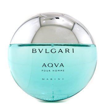 Bvlgari Aqva Pour Homme Marine Eau De Toilette Spray (Unboxed)  100ml/3.4oz