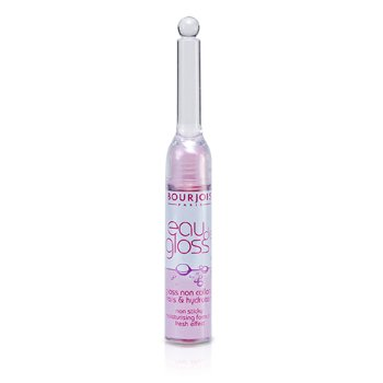 Bourjois Brilho labial Eau De Gloss Moisturising Lip Gloss - # 13 Rose A I Eau  7ml/0.2oz