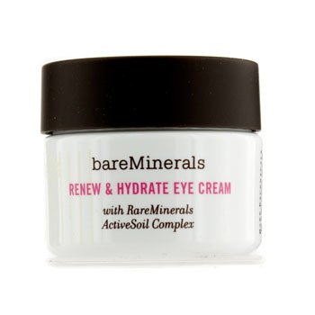BareMinerals i.d. Renew & Hydrate Eye Cream  15ml/0.5oz