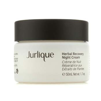 Jurlique Creme noturno Herbal Recovery   50ml/1.7oz