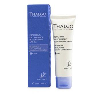 Thalgo Freshness Exfoliator (Normal to Combination Skin)  50ml/1.69oz