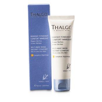 Thalgo Melt Away Mascarilla Bienestar Instant�neo ( Piel Seca/Muy Seca )  50ml/1.69oz