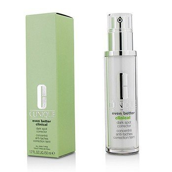 Clinique Even Better Clinical Dark Corrector Manchas  50ml/1.7oz