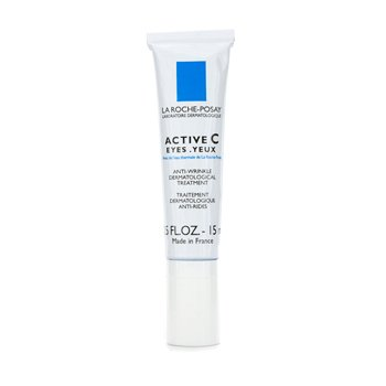 La Roche Posay Active C Eyes (Hindi nakakahon)  15ml/0.5oz