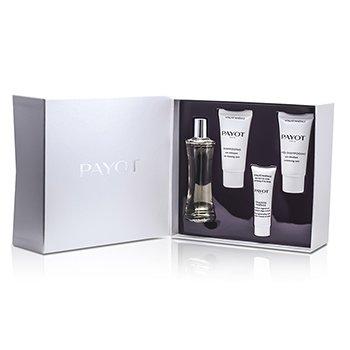 Payot Kit VIM Christmas : Eau De Soin 100ml + Xampu 50ml + Condiciondor 50ml + Leite regenrador 25ml  4pcs