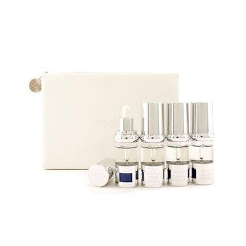 La Prairie Cellular Power Infusion  4x7.8ml/0.26oz