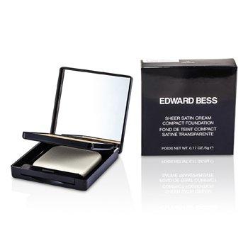 Edward Bess Base Compacta en Crema Satín Puro - #05 Natural  5g/0.17oz