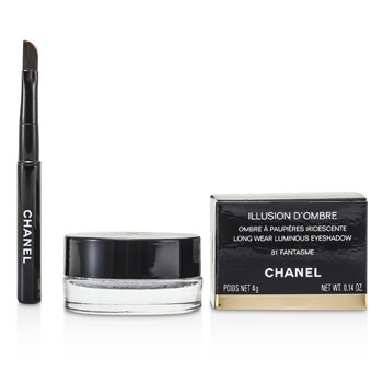 Chanel Illusion D'Ombre Long Wear Đ�nh Mắt - # 81 Fantasme  4g/0.14oz
