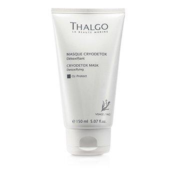Thalgo Cryodetox Mask (Salon Size)  150ml/5.07oz