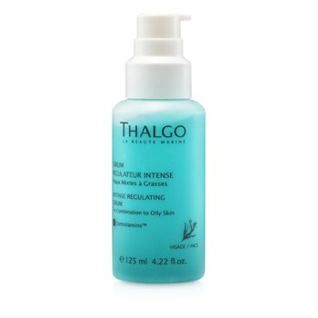 Thalgo Intenst Regulerende Serum ( Kombinasjon til fet hud ) ( Salongstr. )  125ml/4.22oz