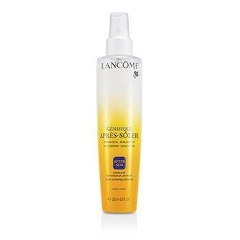 Lancome Genifique After Sun Youth Activating Complex (For Body)  200ml/6.8oz