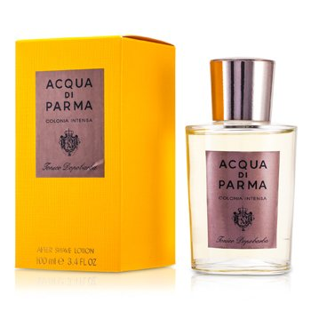 Acqua Di Parma Colonia Intensa Loción Para Después de Afeitar  100ml/3.3oz