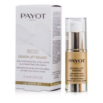 Payot Les Design Lift Design Lift Regard  15ml/0.5oz