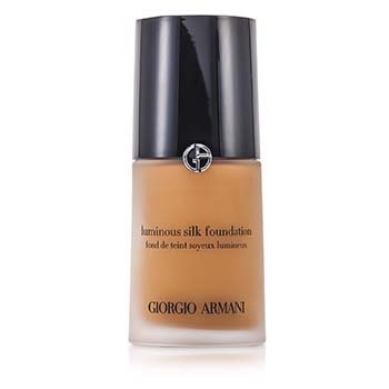 Giorgio Armani Luminous Silk Base Maquillaje - # 9 Natural Suede  30ml/1oz