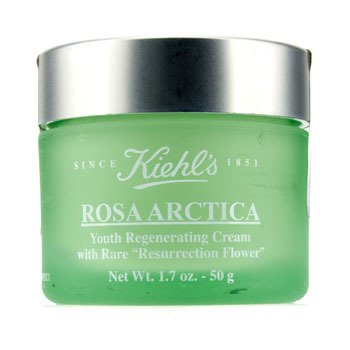 Kiehl's Rosa Arctica Youth Regenerating Cream  50ml/1.7oz