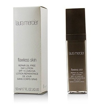 Laura Mercier Flawless Skin Repair Oil-Free Day Lotion SPF 15 (Exp. Date: 01/2017)  50ml/1.7oz