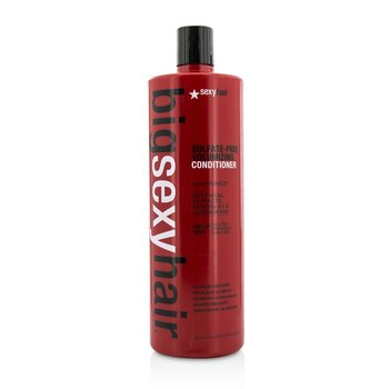 Sexy Hair Concepts Big Sexy Hair Sulfate-Free Volumizing Conditioner  1000ml/33.8oz
