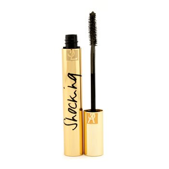 Yves Saint Laurent Mascara Volume Effet Faux Cils (Shocking) - # 03 Bronze Black  6.4ml/0.21oz