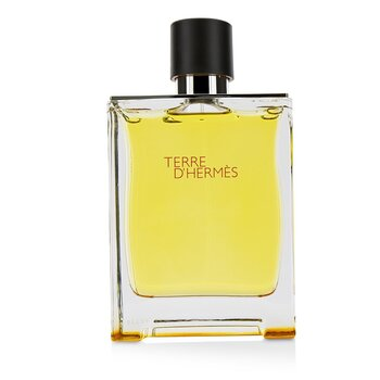 Hermes Terre D'Hermes Pure Parfum Spray  200ml/6.7oz