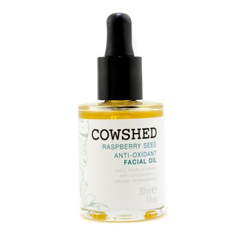 Cowshed Raspberry Seed Anti-Oxidant Facial Oil  30ml/1oz