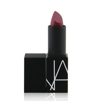 NARS Pomadka Lipstick - Afghan Red (Satin)  3.4g/0.12oz