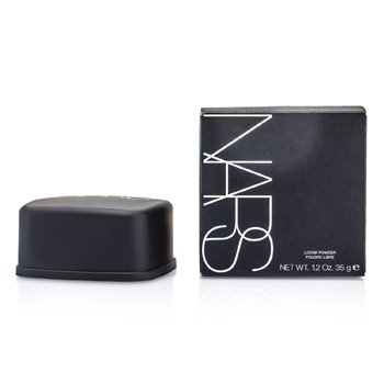 NARS Loose Powder - # Desert  35g/1.2oz