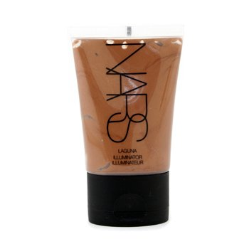 NARS Illuminator - Laguna (Brown with golden shimmer)  30ml/1.1oz