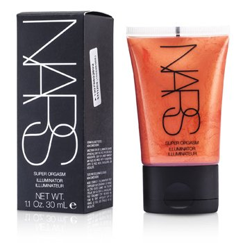 NARS Creme Illuminator - Super Orgasm  30ml/1.1oz