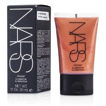 NARS Base Illuminator - Orgasm  30ml/1.1oz