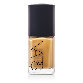 NARS Base Maquillaje Brillo Transparente - Stromboli  30ml/1oz