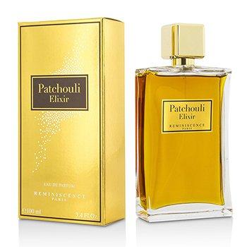 Reminiscence Patchouli Elixir Eau De Parfum Vaporizador  100ml/3.4oz